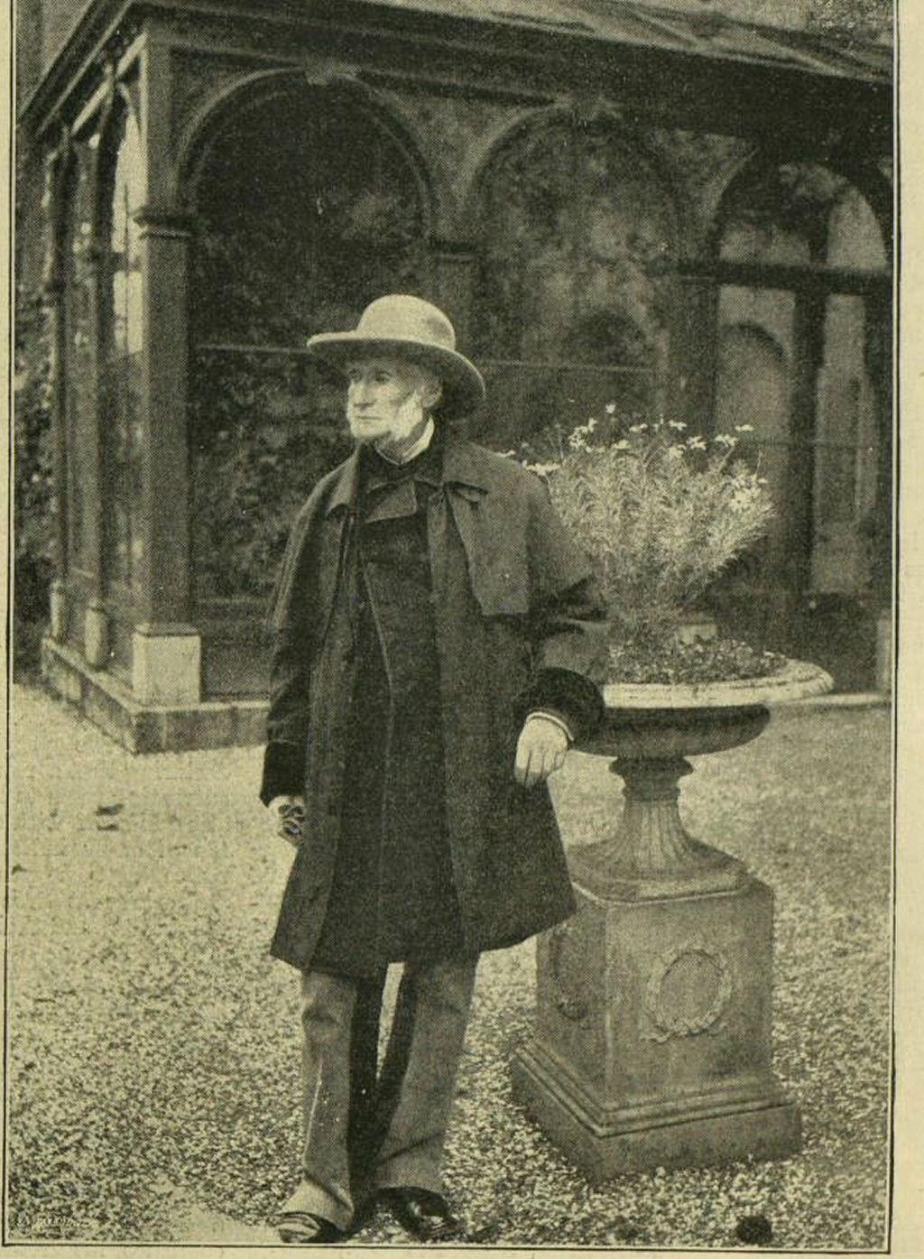 Florence Nightingale_Harry Verney